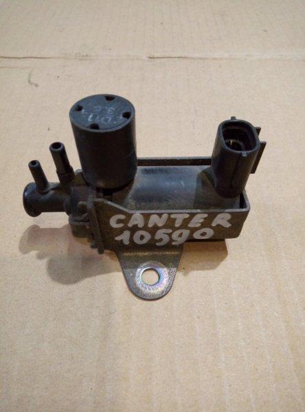 Электроклапан Mitsubishi Canter FE53EEV 4M51 2002