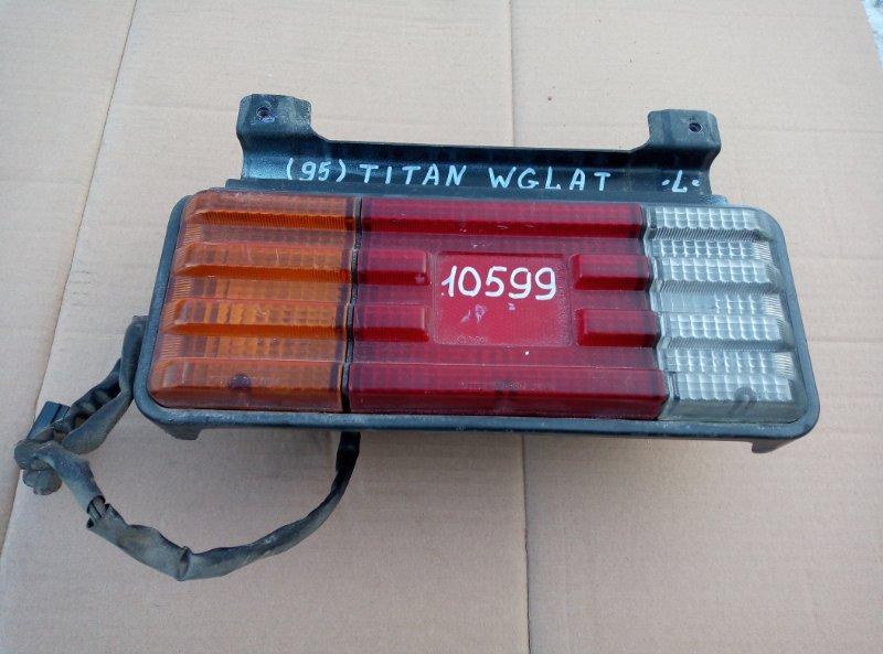 Стоп сигнал Mazda Titan WGLAT SL 1994 левый