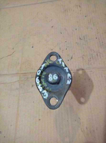 Палец рессорный Mazda Titan WG64T 4HG1 1998 задний