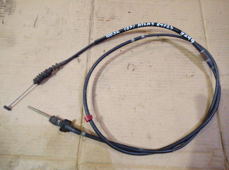 Трос газа Nissan Atlas R4F23 QD32 1999