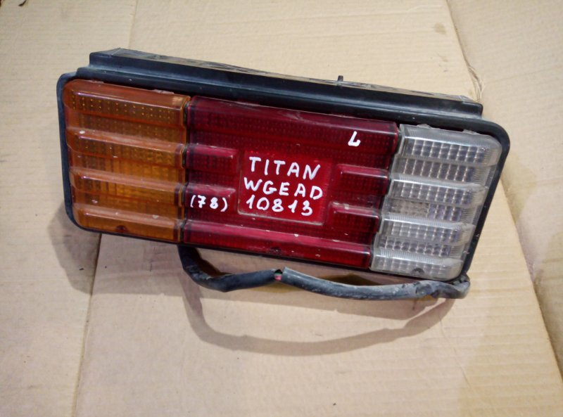 Стоп сигнал Mazda Titan WGEAD TF 2000 левый