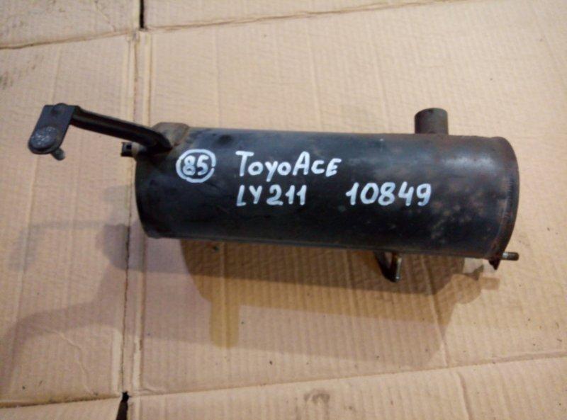 Ресивер вакуумный, тормозная система Toyota Toyoace LY211 3L 1995