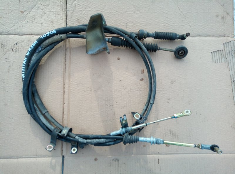 Трос переключения передач Mazda Titan WH38H 4HF1 2001