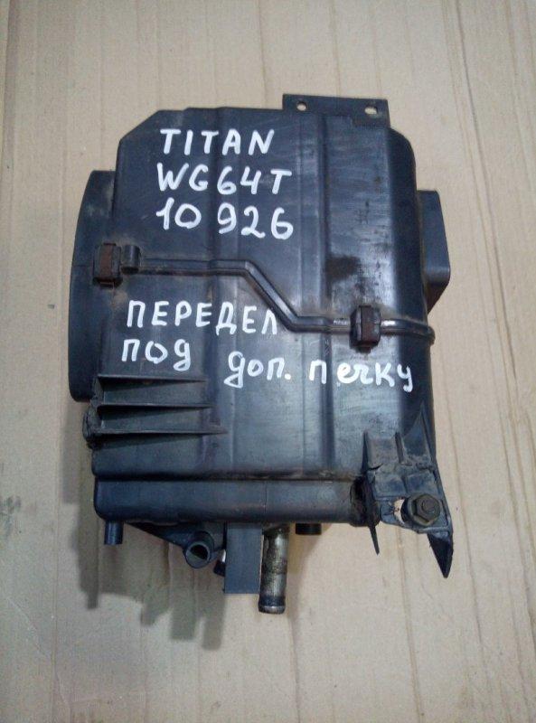Корпус кондиционера Mazda Titan WG64T 4HG1