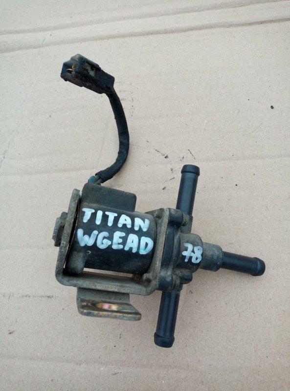 Клапан Mazda Titan WGEAD TF 2000