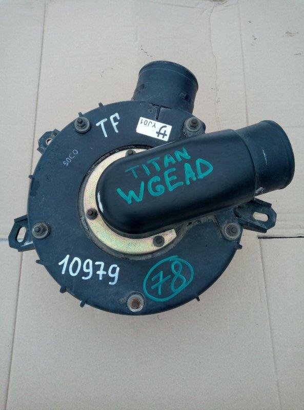 Корпус воздушного фильтра Mazda Titan WGEAD TF 2000
