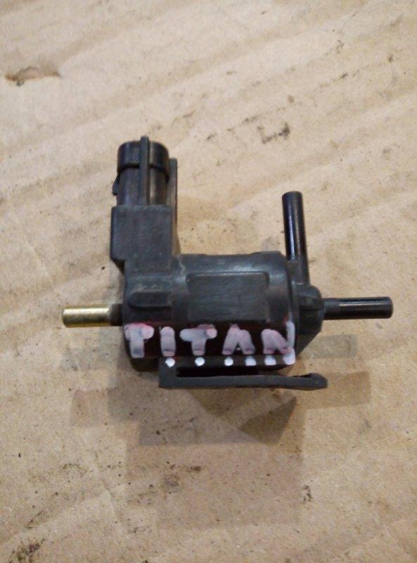Электроклапан Mazda Titan WG3AT 4HF1 1996
