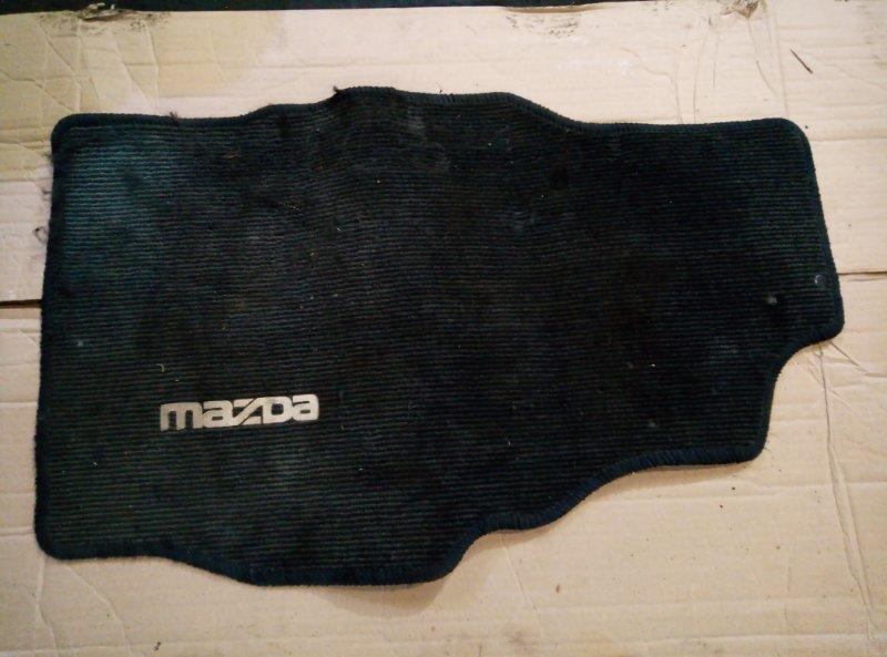 Коврик салона Mazda Titan WG3AT 4HF1 1996