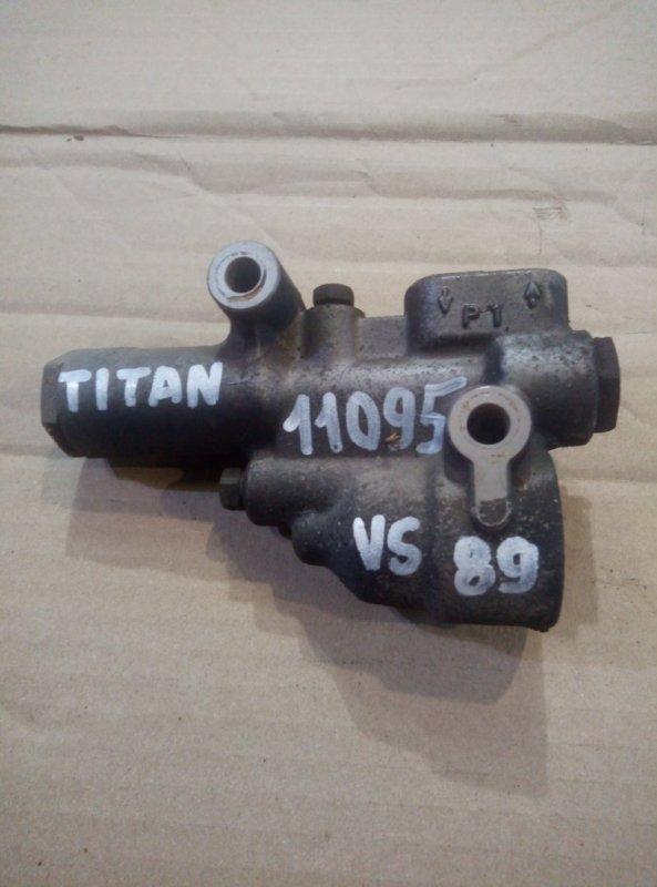 Клапан перераспределения тормозных сил Mazda Titan WGSAT VS 1997