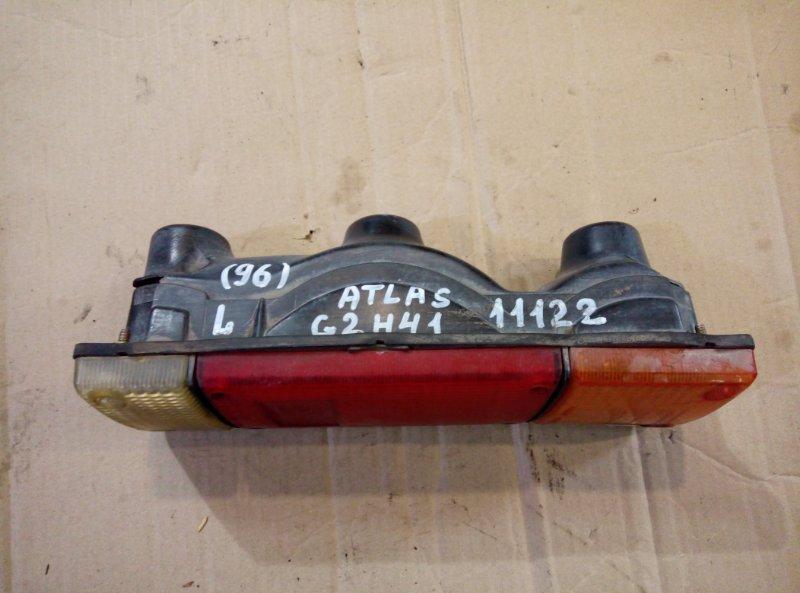 Стоп сигнал Nissan Atlas G2H41 FD42 1992 левый