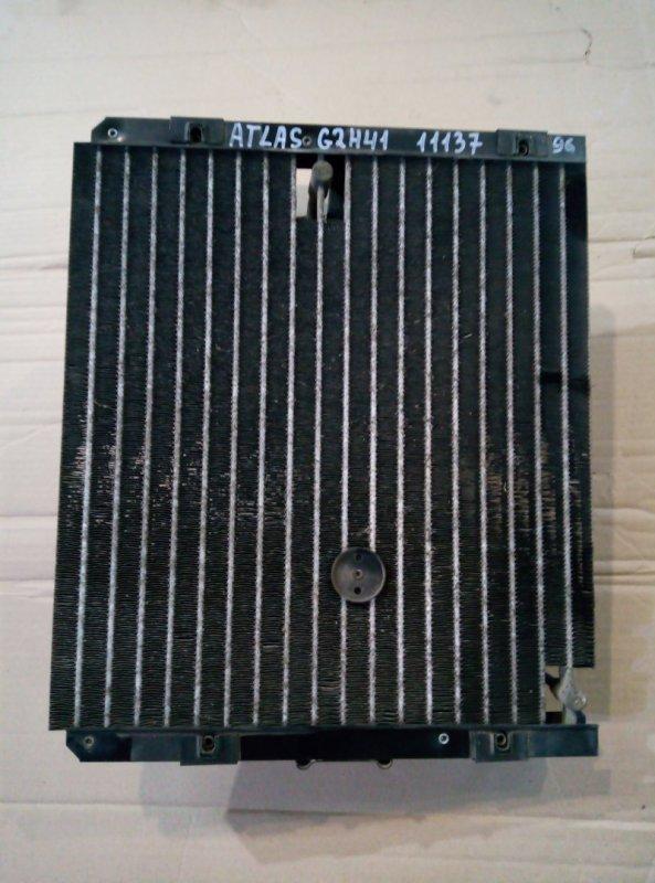 Радиатор кондиционера Nissan Atlas G2H41 FD42 1992