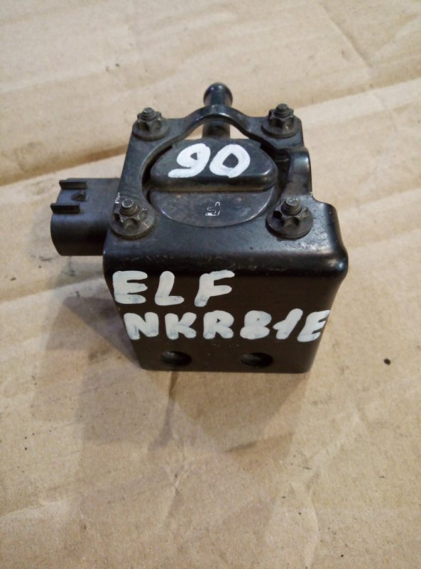 Электроклапан Isuzu Elf NKR81E 4HL1 2006