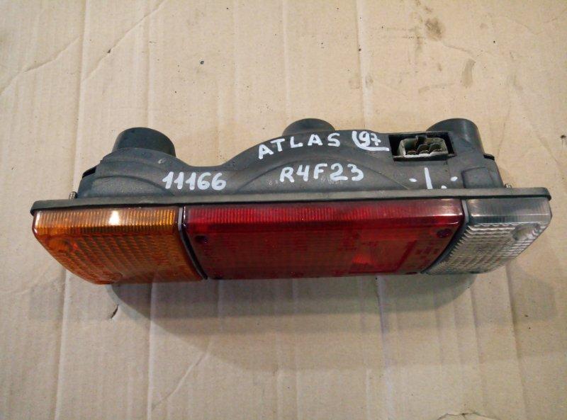 Стоп сигнал Nissan Atlas R4F23 QD32 2000 левый