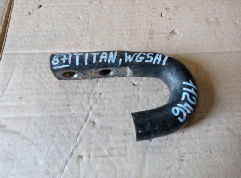 Крюк буксировочный Mazda Titan WGSAT VS 1996