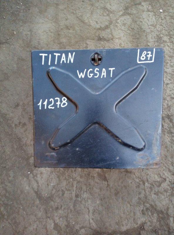 Ящик для инструментов Mazda Titan WGSAT VS 1996