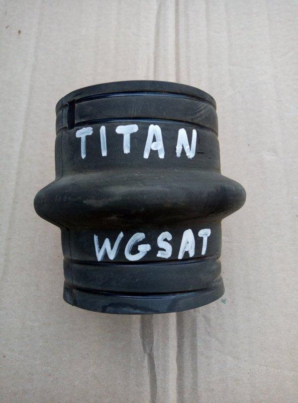 Патрубок воздухозаборника Mazda Titan WGSAT VS 1997