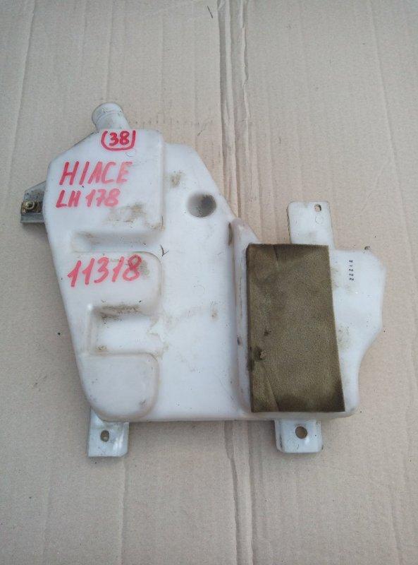 Бачок стеклоомывателя Toyota Hiace LH178 5L 2004