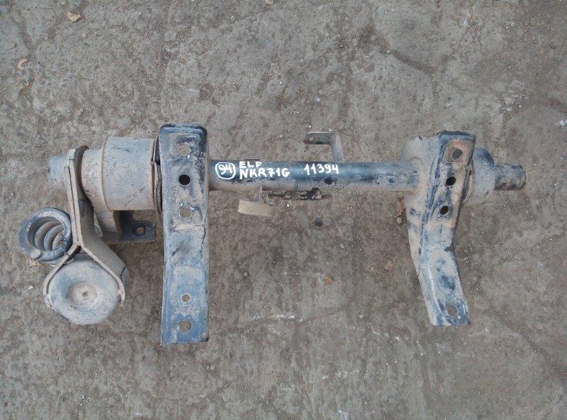 Механизм подъема кабины Isuzu Elf NKR71G 4HG1 1997