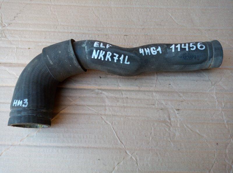 Патрубок Isuzu Elf NKR71L 4HG1