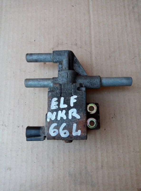 Электроклапан Isuzu Elf NKR66L 4HF1