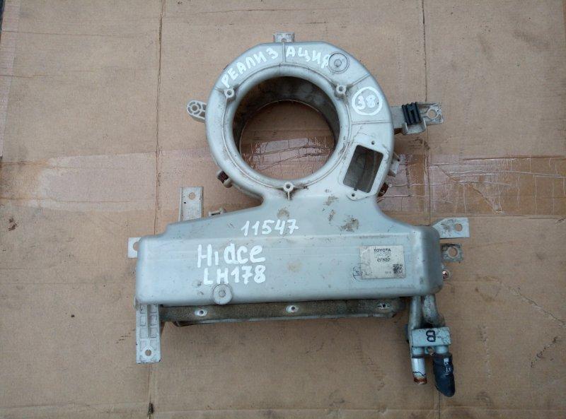 Корпус кондиционера Toyota Hiace LH178 5L 2004