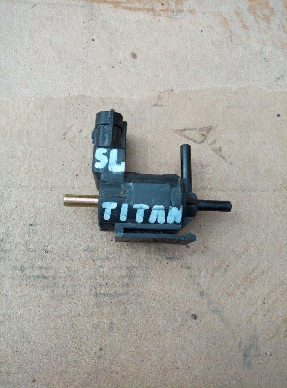 Клапан электромагнитный Mazda Titan WGLAT SL 1994