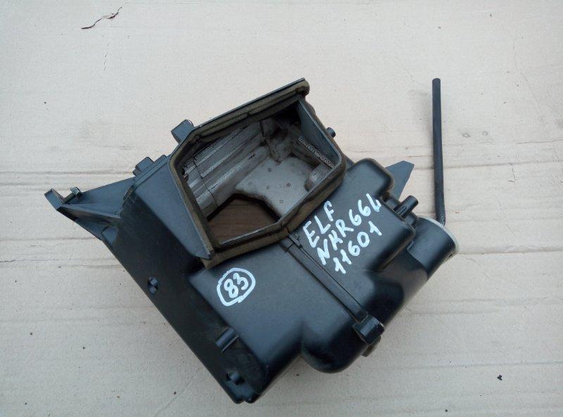 Корпус кондиционера Isuzu Elf NKR66L 4HF1 1998