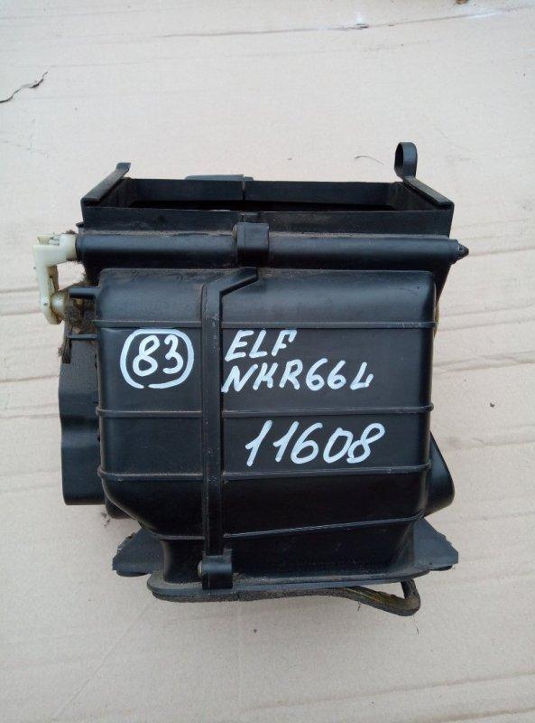 Улитка печки Isuzu Elf NKR66L 4HF1 1998