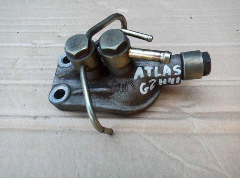 Крепление топливного фильтра Nissan Atlas G2S41 FD42