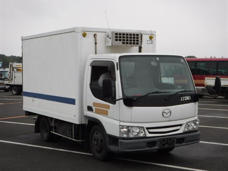 Мкпп Mazda Titan WHS5T VS 2001