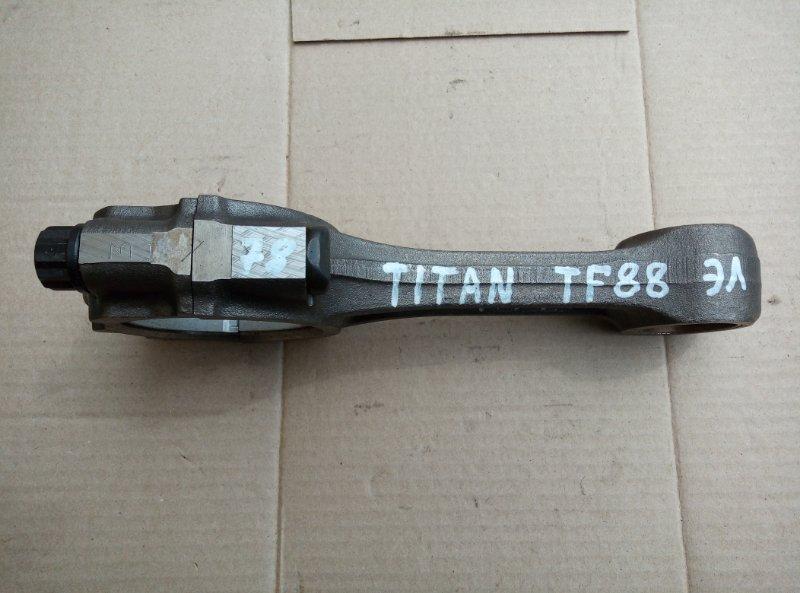 Шатун Mazda Titan WGEAD TF 2000