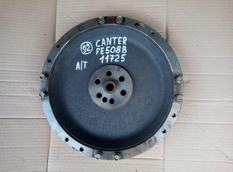 Маховик Mitsubishi Canter FE508B 4D35 1996