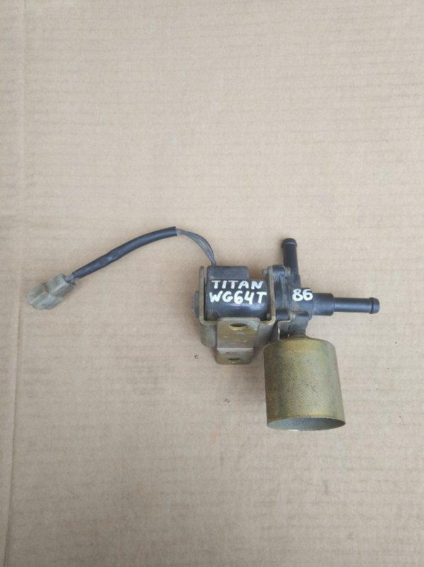 Клапан электромагнитный Mazda Titan WG64T 4HG1 1998