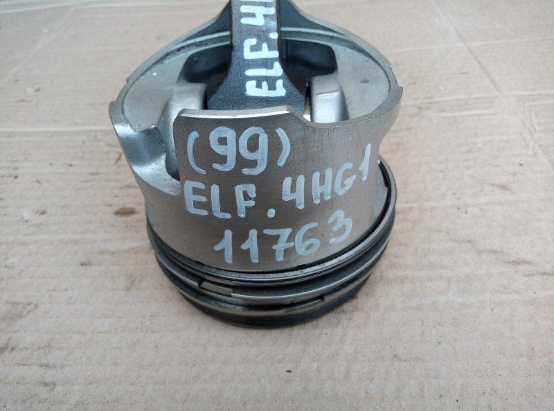 Поршень Isuzu Elf NKR71L 4HG1 2001