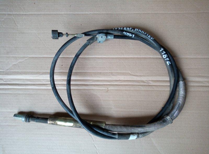 Трос ручника Isuzu Elf NKR71ED 4HG1 2000
