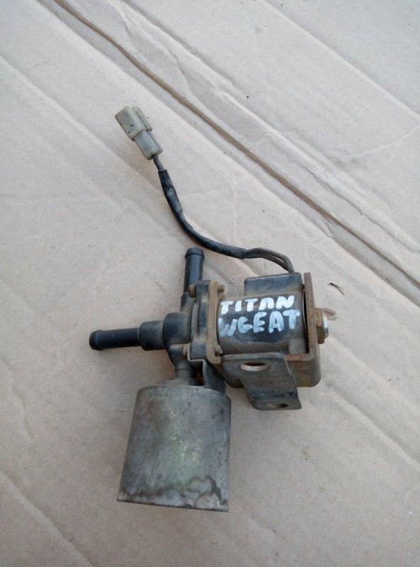 Клапан электромагнитный Mazda Titan WGEAT TF 1998
