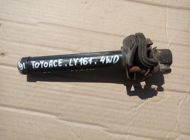 Кардан рулевой колонки Toyota Toyoace LY161 3L 1998