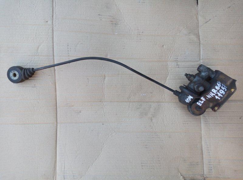 Клапан перераспределения тормозных сил Isuzu Elf NKR66E 4HF1 2002