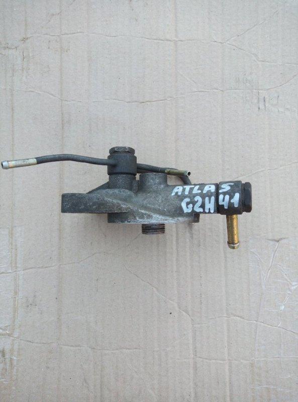 Крепление топливного фильтра Nissan Atlas G2S41 FD42 1994