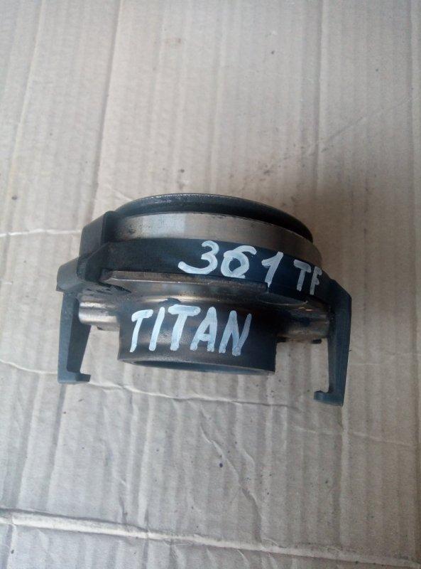 Выжимной подшипник Mazda Titan WHF5T TF 2004