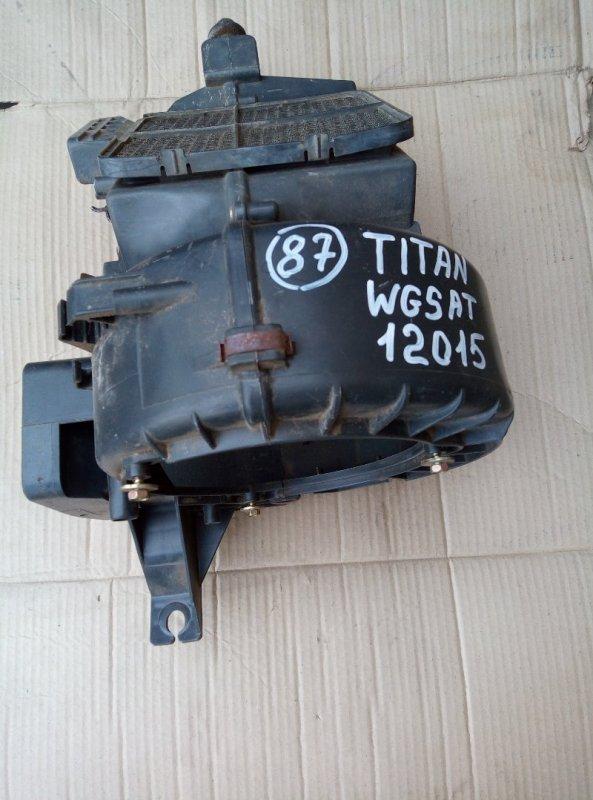 Улитка печки Mazda Titan WGSAT VS 1996