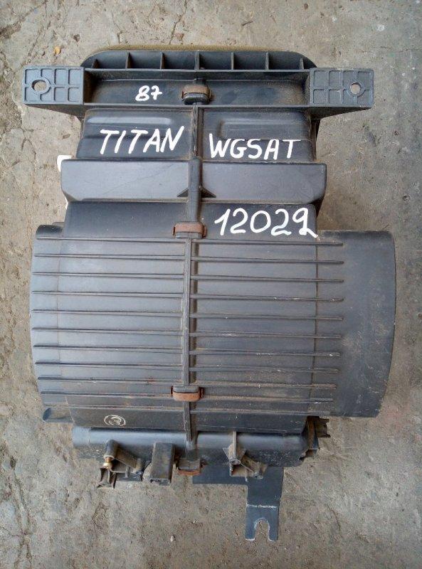 Корпус печки Mazda Titan WGSAT VS 1996