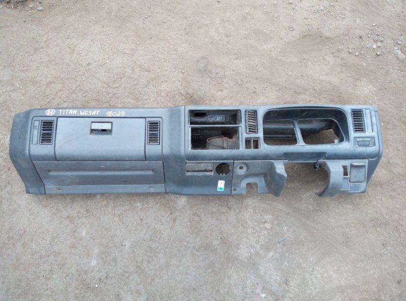 Торпеда Mazda Titan WGSAT VS 1996