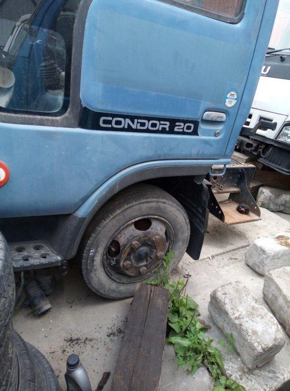 Тормозной суппорт Nissan Condor G2S41 FD42 1994 передний левый
