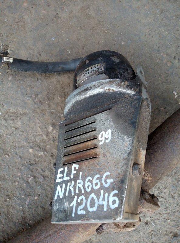 Горный тормоз Isuzu Elf NKR71L 4HG1 2001