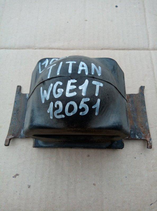 Отбойник моста Mazda Titan WGE1T TF 1997 задний