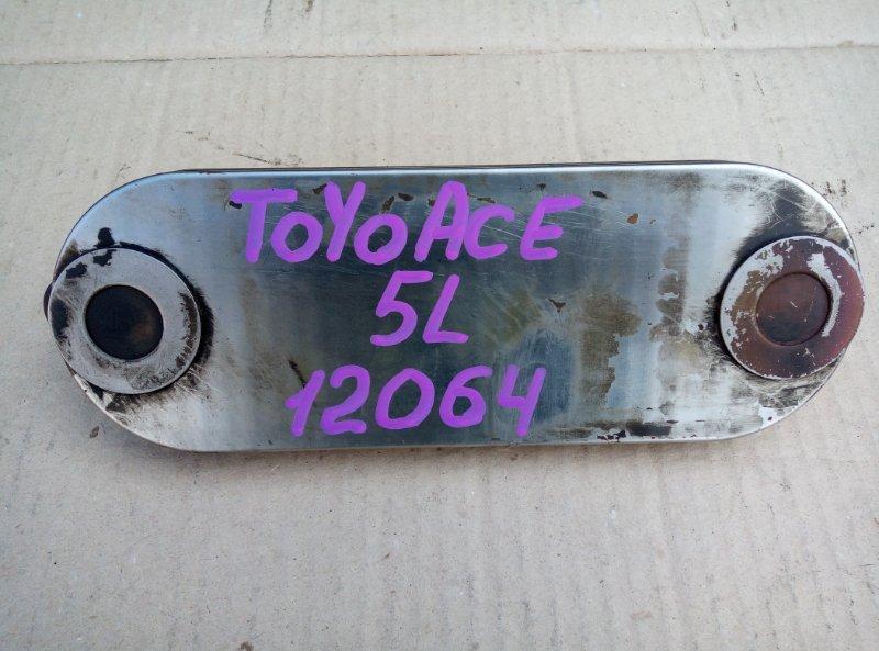 Теплообменник Toyota Toyoace 5L