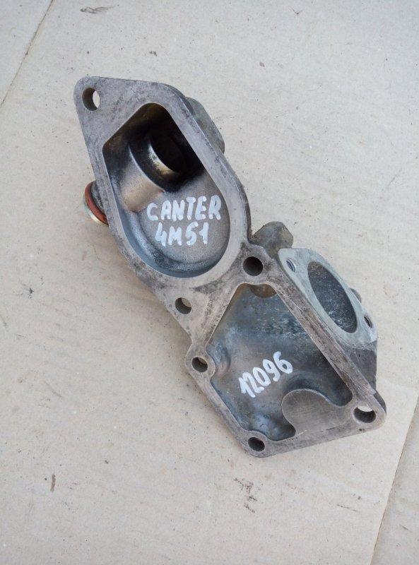 Корпус термостата Mitsubishi Canter FE53EB 4M51