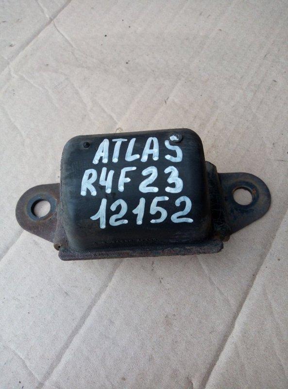 Отбойник рычага Nissan Atlas R4F23 QD32 2000 левый