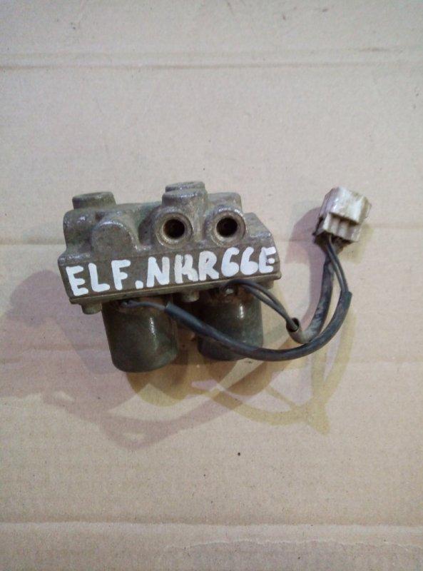 Электроклапан Isuzu Elf NKR66E 4HF1